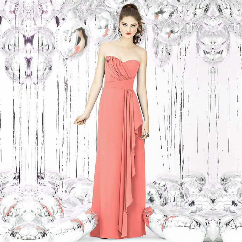 BEST PROM DRESS FOR YOUR BODY TYPE